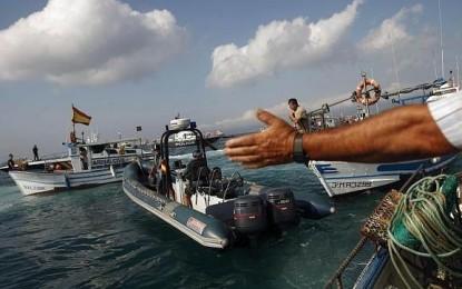 """Los pescadores de La Línea dicen que pueden llegar otras """"sorpresas"""""""