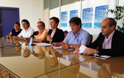 Presentada la Fhasion Night del próximo sábado en La Línea
