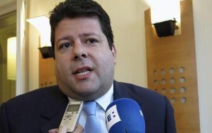 Picardo reitera en la ONU las críticas a España y ofrece diálogo al príncipe Felipe