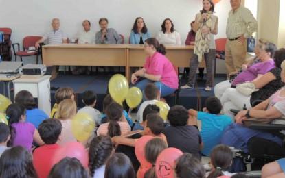 Trasdocar&Corazón organiza la V Jornada de Puertas Abiertas del Consejo de Discapacidad