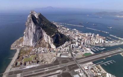 Declaraciones del Gobierno de Gibraltar en relación con la alerta de bomba