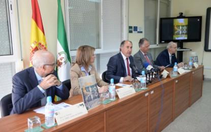 Landaluce destaca la importancia de la UNED en la presentación de su curso de verano