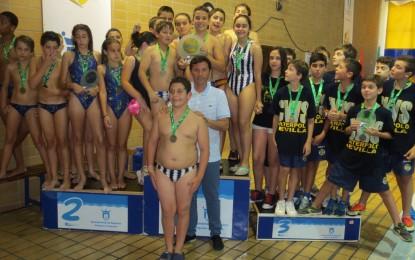II Trofeo de Feria de Waterpolo