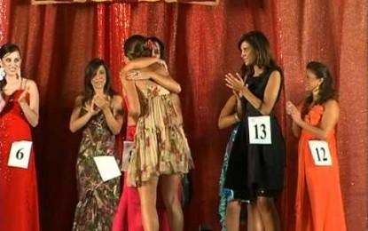 Ya se conocen los nombres de las candidatas a Reinas juvenil e infantil para la Feria de La Línea