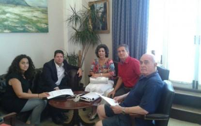 Crece en un 18 por ciento más las contrataciones de trabajadores españoles en Gibraltar