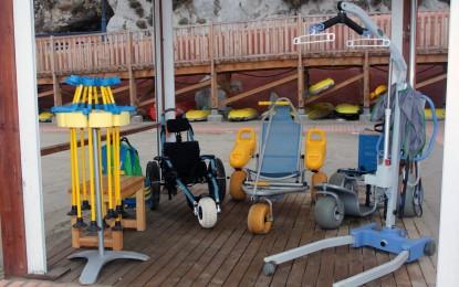 El nuevo podcast ministerial sobre las mejoras en las playas estará disponible a partir de hoy