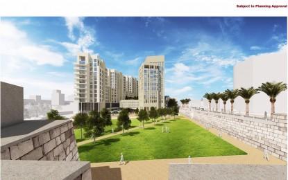 El Gobierno de Gibraltar y Commercial Developments Investments llegan a un acuerdo sobre los antiguos terrenos de la marina