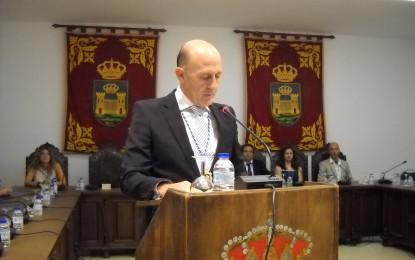 """Ángel Villar (PA): """"Es indignante que La Sexta se reitere en la imagen negativa que ofrece de La Línea"""""""