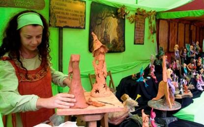 El próximo viernes 1 de agosto comenzará el mercado medieval en La Línea