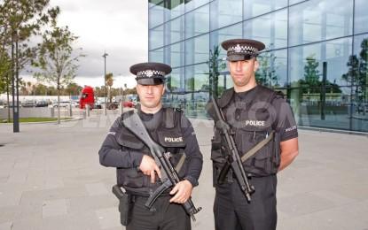 La Royal Gibraltar Police estudia los comentarios abusivos en las redes sociales