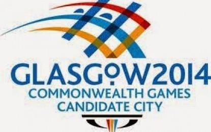 El Ministro de Educación de Gibraltar acude a los Juegos de la Commonwealth