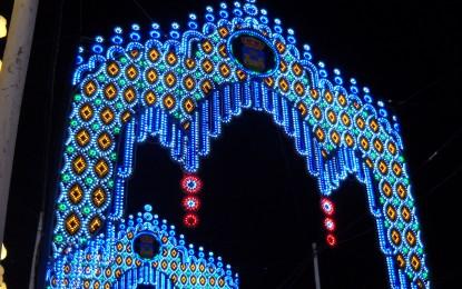 Un bando prohíbe objetos peligrosos durante la Velada y Fiestas