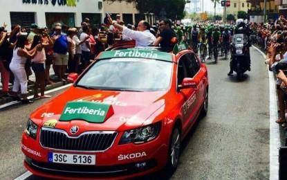 UPyD critica la actitud del alcalde durante la Vuelta Ciclista a España en su recorrido por Algeciras