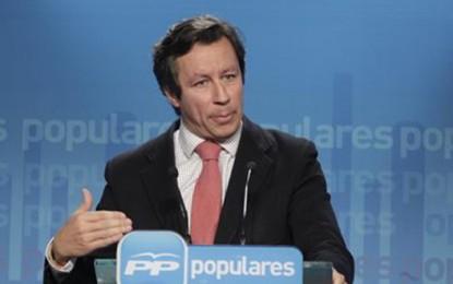 "Floriano: ""Queda claro que España tenía razón sobre el contrabando en Gibraltar"""