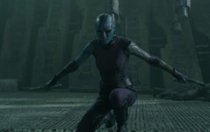 Guardianes de la galaxia, hoy domingo por la noche, estreno en el cine de verano de La Línea