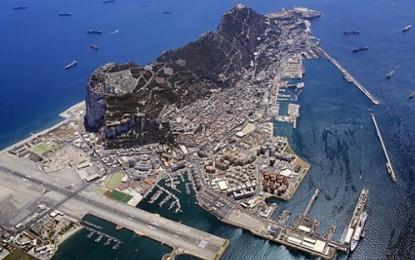 El Gobierno de Gibraltar estuvo representado en los actos conmemorativos de la Primera Guerra Mundial en Glasgow
