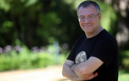 """Daniel Monzón: """"Sin Gibraltar, 'El Niño' habría sido una película castrada, porque le habría faltado una de sus patas principales"""""""