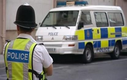 La Policía Real de Gibraltar detiene a cinco hombres presuntamente de nacionalidad marroquí y a un español por delitos de inmigración y de asistencia en la entrada ilegal a otro estado, respectivamente