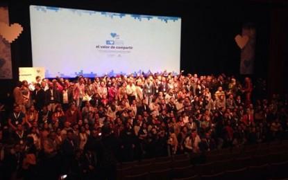 El PSOE aplaude la gestión de la alcaldesa con el encuentro anual de Andalucía Compromiso Digital