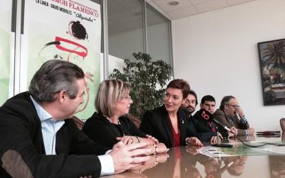 La Línea y Gibraltar se unen para celebrar este domingo, de la mano de David Morales, el Día Internacional del Flamenco