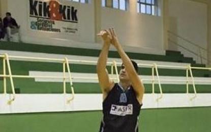 ASUR Holetes ULB vence 91 a 51 a C.B. Martos