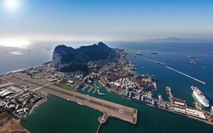 La Comisión Europea da luz verde al Programa Operativo de Gibraltar para el FEDER