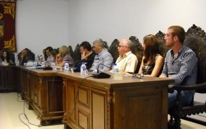 El Partido Popular de La Línea secunda las declaraciones de Antonio Saldaña sobre la imputación de Olivero