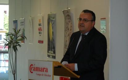 La Junta de Andalucía destaca la aportación de Cepsa a la economía y exportaciones de la provincia gaditana
