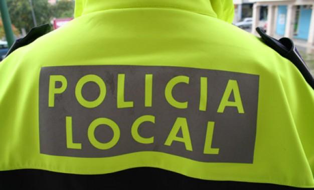 La Policía Local interviene artículos pirotécnicos dentro de la actual campaña de inspección de establecimientos