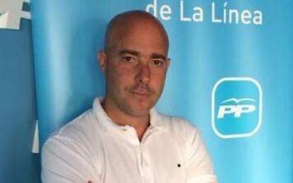 Nacho Macías, vicepresidente de la comisión de justicia, seguridad y convivencia ciudadana de la Famp