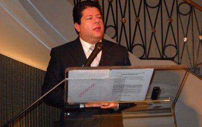 Entrevista del Ministro Principal, Fabian Picardo, en Canal Sur