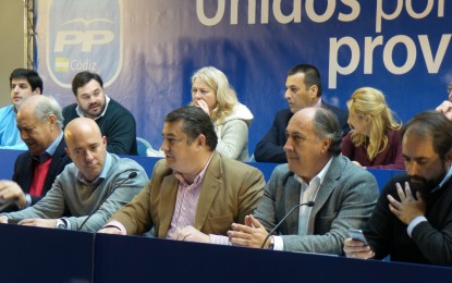 """Sanz: """"El PP seguirá adelante con el proyecto del recinto fiscal de la Zona Franca en La Línea para impulsar la creación de empleo, pese al desinterés de Gemma Araujo"""""""