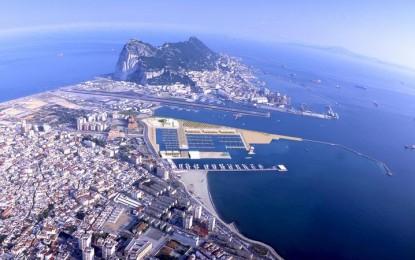 La Autoridad Portuaria de Gibraltar, como miembro de la Asociación Internacional del Sector del Bunkering, presente en la Semana Internacional del Petróleo de Londres