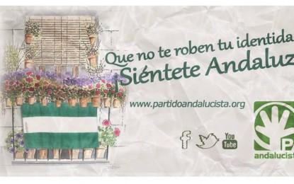 Manifiesto Andalucista con motivo del 28 de Febrero, Día institucional de Andalucía
