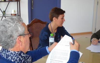 El PSOE linense dice que Araujo está haciendo buena labor en materia de vivienda