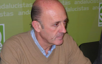 Villar vuelve a pedir información a Franco sobre Ámbito Sur