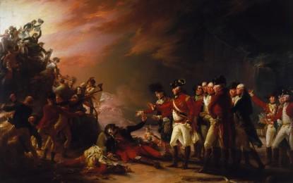 El Gobierno concederá la distinción de La Libertad de la Ciudad de Gibraltar al Royal Anglian Regiment