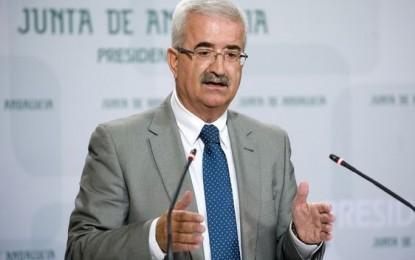 El alcalde se reúne mañana con el Viceconsejero de Presidencia de la Junta de Andalucía y todos los delegados territoriales