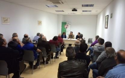 La Junta destaca la importancia de la caza como recurso económico en el Campo de Gibraltar con más de 3.500 federados