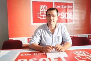 Salvador Puerto PSOE Los Barrios Fran Montes_4