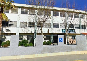 instituto educacion secundaria antonio machado:
