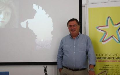 La celebración del 85º aniversario del Museo de Gibraltar comienza con una conferencia de Clive Finlayson