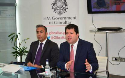 Se amplía el servicio de autobús de Mount Alvernia en Gibraltar