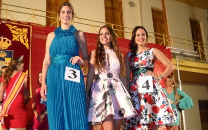 Trece entidades presentan candidatas  a reinas de la Velada y Fiestas 2018
