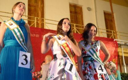 La elección de las reinas se celebrará el próximo viernes en el patio del complejo educativo Ballesteros