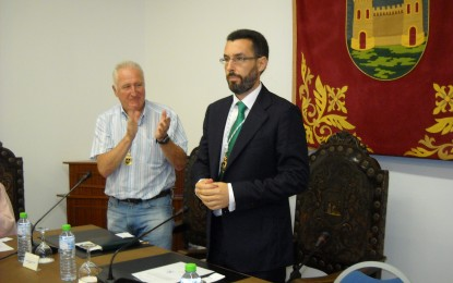 Franco, en la reunión de esta tarde con los sindicatos, deja entrever que espera una sentencia que anule los 408 euros para los trabajadores