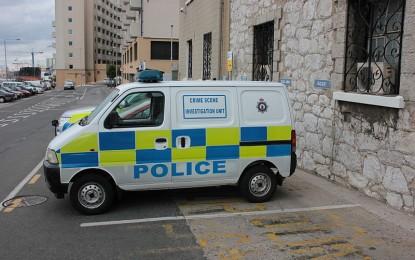 Detención por Conducción Temeraria y delitos relacionados con el tabaco