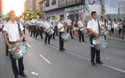 El Ayuntamiento publica un bando para regular la celebración del Domingo Rociero y la Cabalgata de Feria