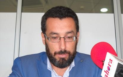 Juan Franco conoce de la concesionaria del bulevar nuevas propuestas de desarrollo para la zona