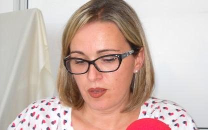 Acusan a Susana González de pretender el ascenso laboral de una trabajadora, Lola Cabello, para subsanarle un error en la nómina